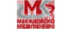 makedonsko kreditno biro logo
